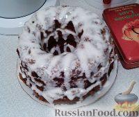 "Фото к рецепту: Торт ""Винни-Пух"""