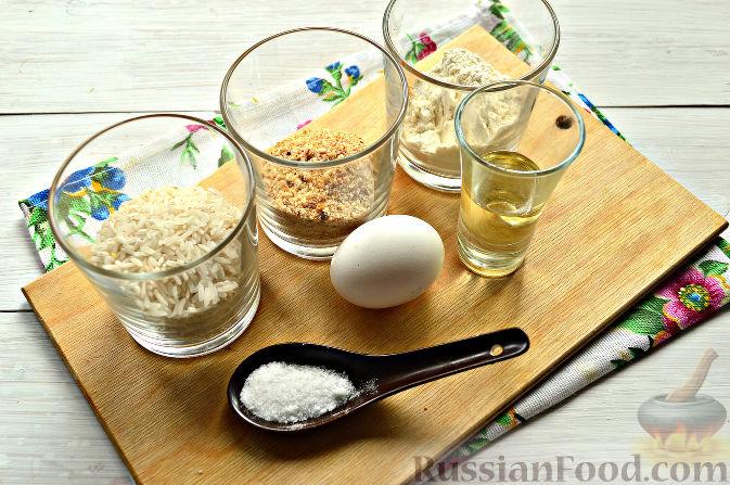 Фото приготовления рецепта: Рулетики из моркови с курицей и сыром - шаг №9
