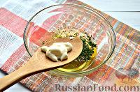 Фото приготовления рецепта: Макароны с яйцом - шаг №6