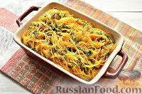 Фото приготовления рецепта: Макароны с яйцом - шаг №10