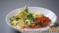 Фото к рецепту: Равиоли с мясом и шалфеем