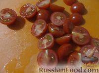 Фото приготовления рецепта: Фритатта самая простая - шаг №2