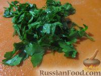 Фото приготовления рецепта: Фритатта самая простая - шаг №4