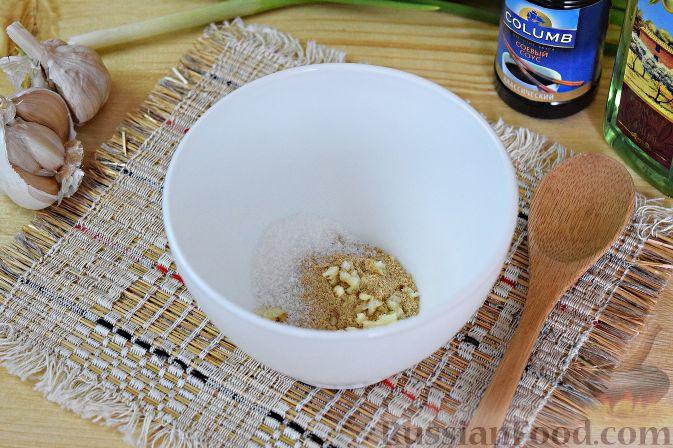 брокколи цветная капуста рецепты приготовления