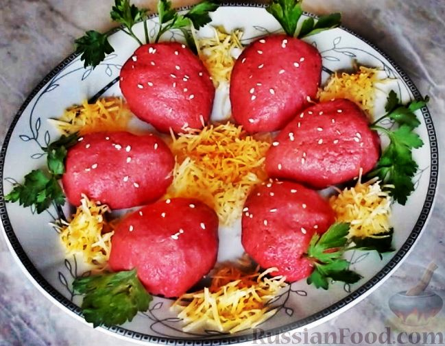 Блюда с кабачками простой рецепт