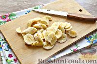 Фото приготовления рецепта: Оладьи банановые - шаг №7