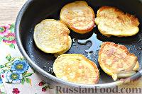 Фото приготовления рецепта: Оладьи банановые - шаг №10