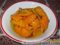 Фото к рецепту: Закуска из болгарского перца