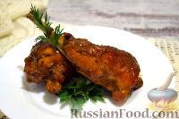 Фото к рецепту: Фенкада (кролик в духовке)