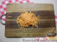 Фото приготовления рецепта: Салат с куриным филе - шаг №5