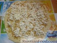"""Фото приготовления рецепта: """"Штрудель"""" с картофелем и мясом - шаг №1"""