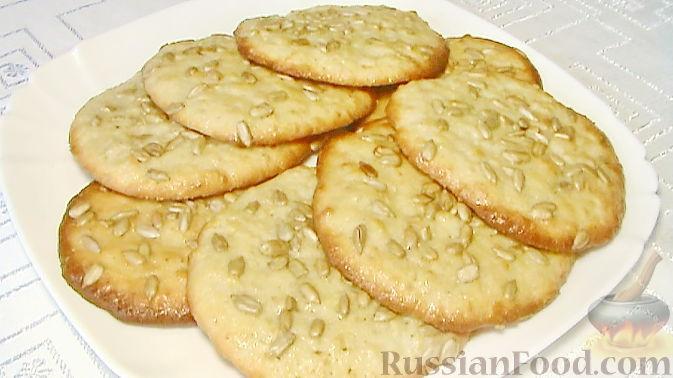 Печенье на рассоле от помидоров рецепты 71
