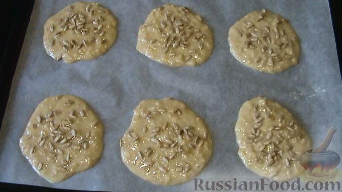 Пирожки с повидлом в духовке из дрожжевого теста пошаговый рецепт с фото