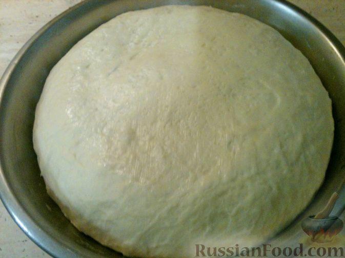 Фото приготовления рецепта: Салат с цветной капустой, копченой курицей, кукурузой и сыром - шаг №5