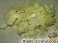 Фото приготовления рецепта: Мясо тушеное с картофелем - шаг №4