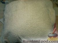 Фото приготовления рецепта: Мясо тушеное с картофелем - шаг №10