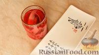 Фото приготовления рецепта: Маринованный имбирь - шаг №11