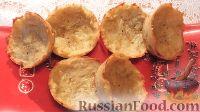 Фото к рецепту: Тарталетки из картофеля