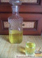 Фото к рецепту: Лимонная водка № 1