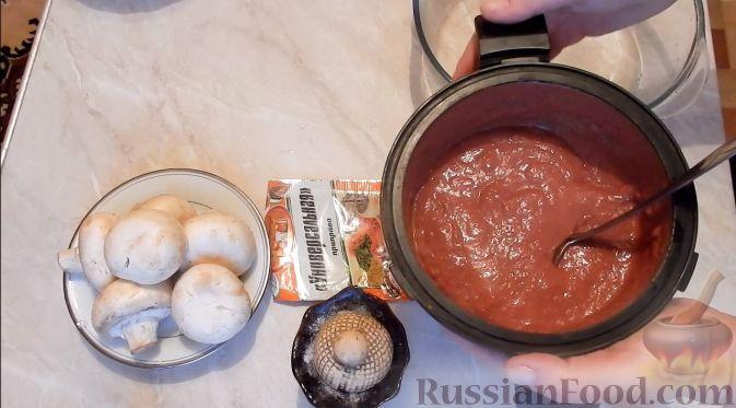 Как приготовить печёночный паштет