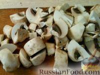 Фото приготовления рецепта: Итальянский рецепт приготовления скумбрии - шаг №5