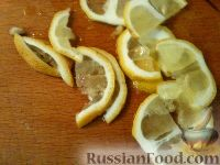 Фото приготовления рецепта: Итальянский рецепт приготовления скумбрии - шаг №3