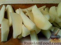 Фото приготовления рецепта: Итальянский рецепт приготовления скумбрии - шаг №7