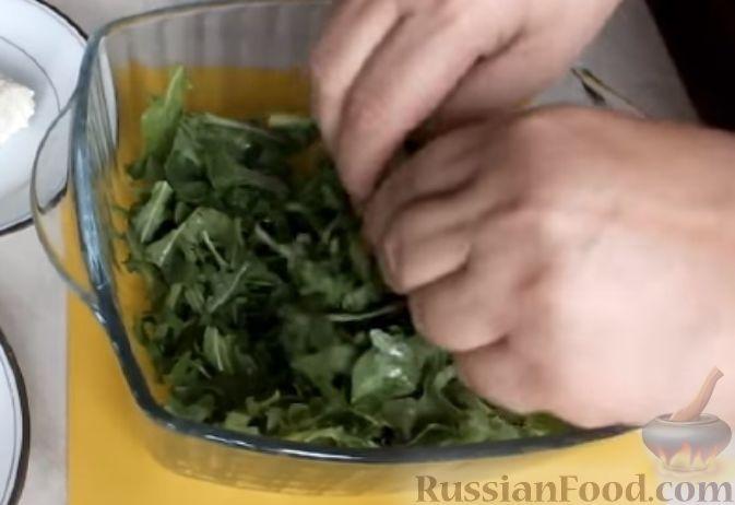 итальянский салат с помидорами и сыром рецепт
