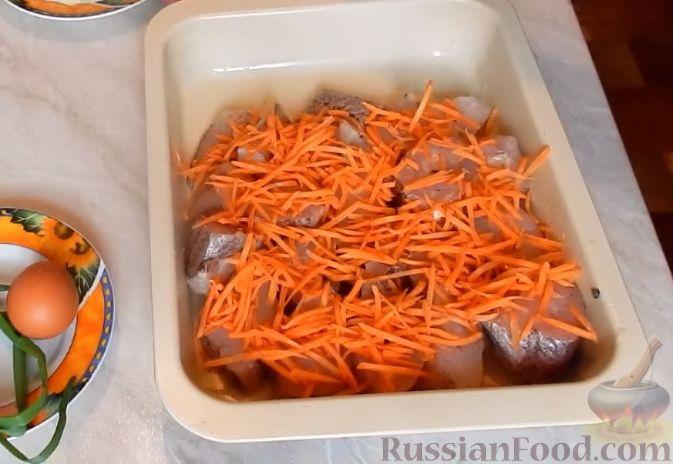 рецепт приготовления лимонеллы в духовке