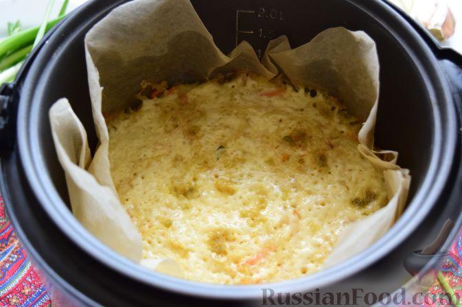 рецепт запеканка картофельная запеканка в мультиварке