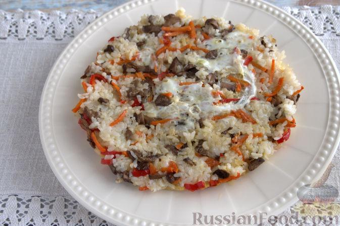 Фото приготовления рецепта: Творожные багеты - шаг №21
