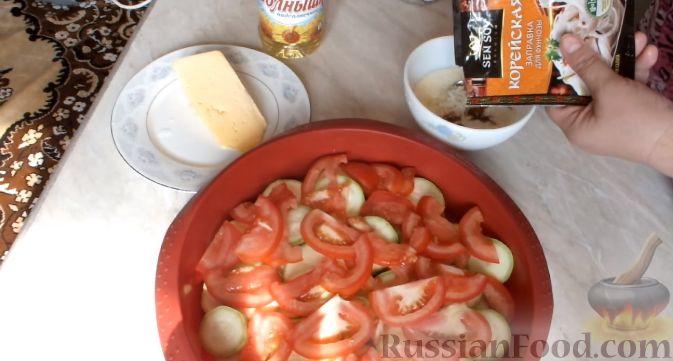 Салат с блинами и копченой колбасой рецепт с фото пошагово