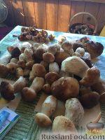 Фото приготовления рецепта: Грибы маринованные - шаг №2