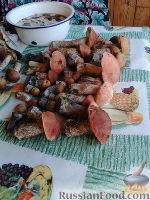 Фото приготовления рецепта: Грибы маринованные - шаг №4