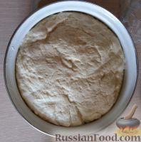 Фото к рецепту: Тесто для пирогов и пиццы
