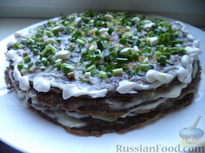 Теле-теле тесто рецепты на программе еда рецепты