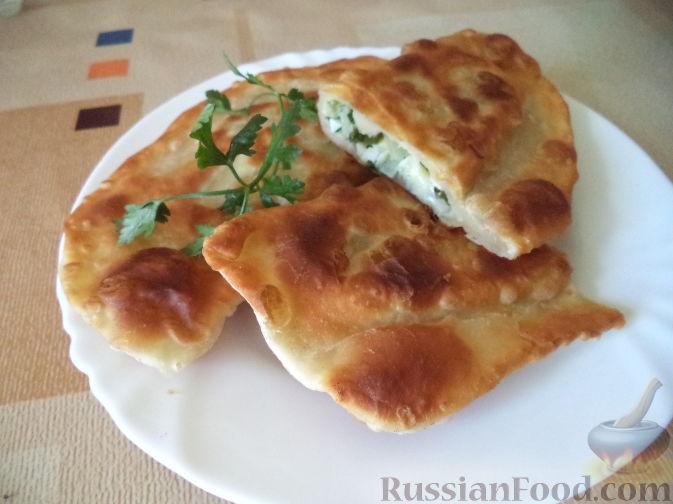 пирожки с луком и яйцом пошаговый рецепт