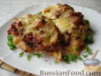 Фото к рецепту: Куриные грудки с инжиром