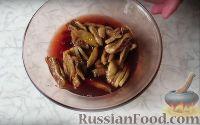 Фото приготовления рецепта: Куриные грудки с инжиром - шаг №1