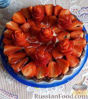 Фото к рецепту: Пирог «Скорый»