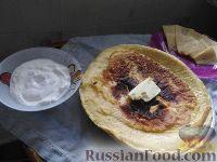 Фото к рецепту: Драчена к завтраку