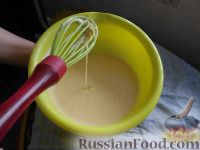 Фото приготовления рецепта: Драчена к завтраку - шаг №4