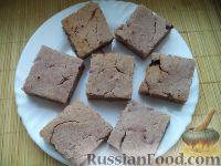 Фото к рецепту: Быстрый пирог
