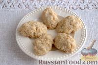 Фото к рецепту: Куриные котлеты на пару (в мультиварке)