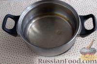 Фото приготовления рецепта: Заварные пирожные с клубникой - шаг №2