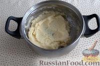 Фото приготовления рецепта: Заварные пирожные с клубникой - шаг №4