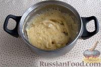 Фото приготовления рецепта: Заварные пирожные с клубникой - шаг №6