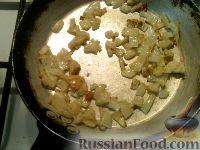 Фото приготовления рецепта: Постные овощные котлеты с зеленым горошком - шаг №3