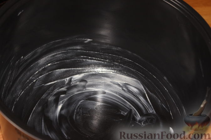 Фото приготовления рецепта: Соус для шаурмы по-турецки - шаг №1