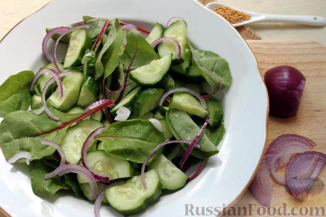 Вкусно приготовить замороженные овощи